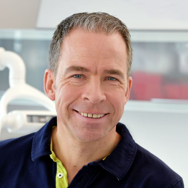 Dr. Erik Vetter MSc
