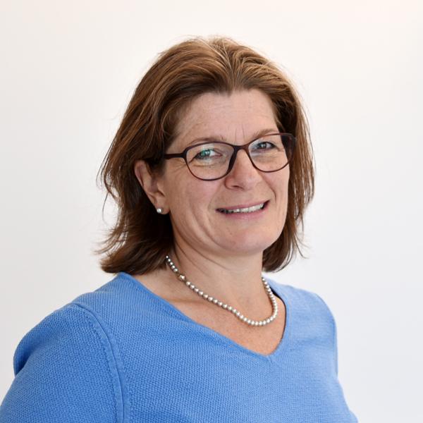 Patricia Albrecht